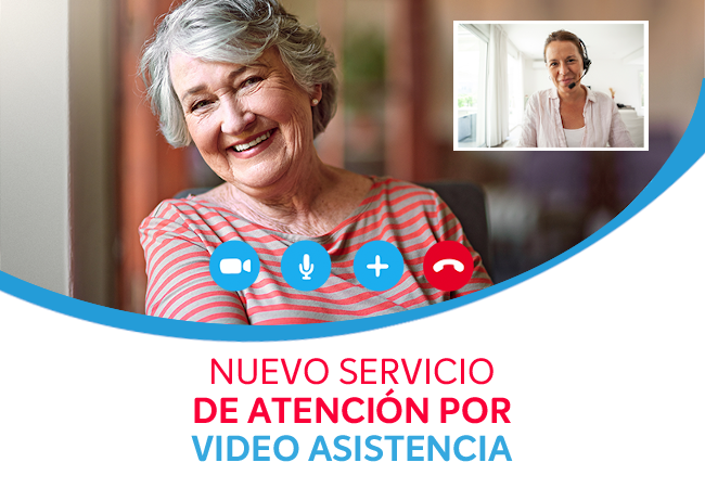 VideoAsistente